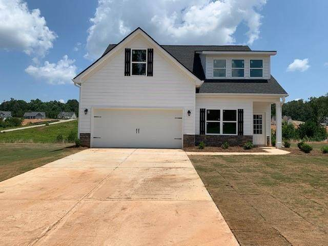236 Huntington Manor Court, Cornelia, GA 30531 (MLS #6752827) :: North Atlanta Home Team