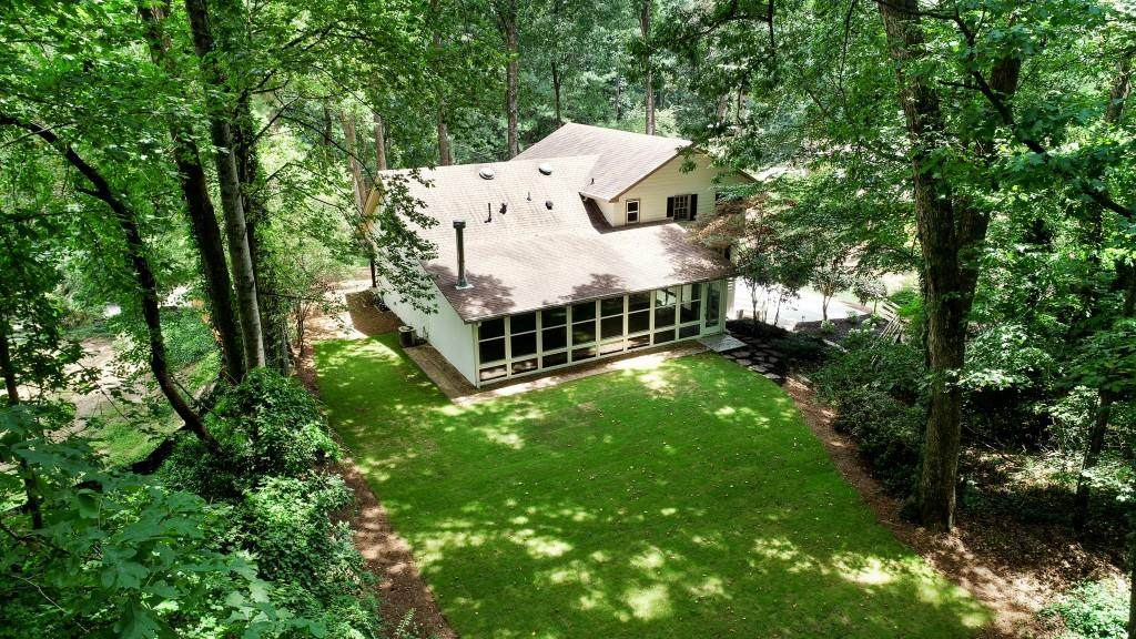 4202 Candler Lake West - Photo 1