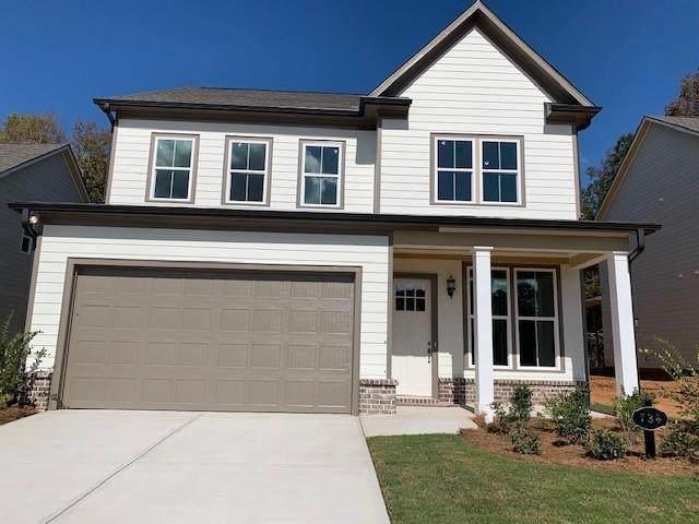 736 Bridgeview Drive, Holly Springs, GA 30115 (MLS #6757369) :: North Atlanta Home Team