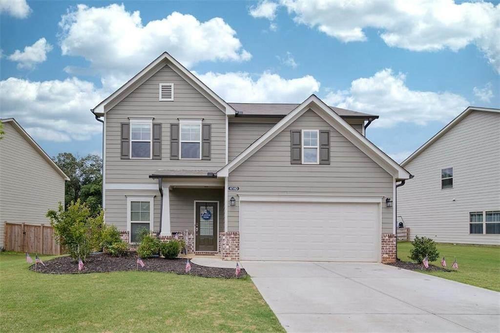 4140 Pleasant Woods Drive - Photo 1