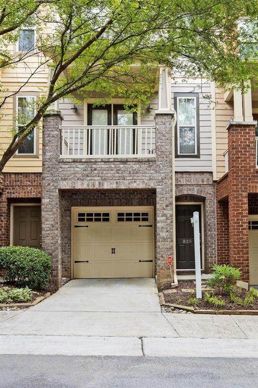 825 Commonwealth Avenue SE, Atlanta, GA 30312 (MLS #6757751) :: Todd Lemoine Team