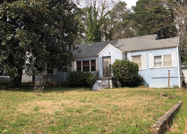 126 Lenore Street, Decatur, GA 30030 (MLS #6758003) :: The Zac Team @ RE/MAX Metro Atlanta