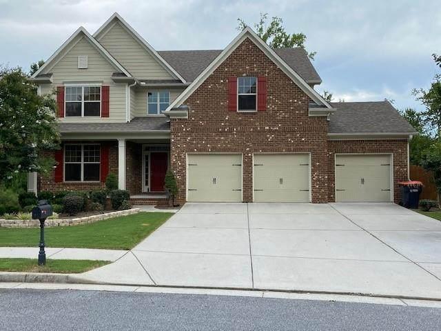 1823 Mirraview Drive NE, Marietta, GA 30066 (MLS #6758582) :: North Atlanta Home Team