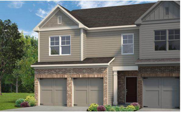 7220 Rockhouse Road #36, Austell, GA 30168 (MLS #6760384) :: North Atlanta Home Team