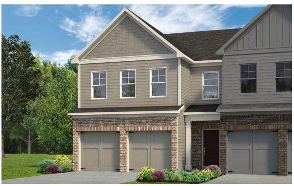 7206 Rockhouse Road #39, Austell, GA 30168 (MLS #6760432) :: North Atlanta Home Team