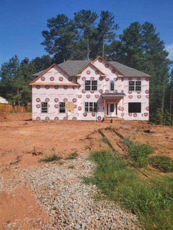 1705 Wesminster Circle, Griffin, GA 30223 (MLS #6761480) :: The Cowan Connection Team