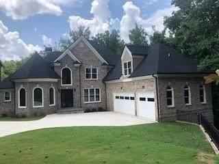 2175 Cascading Creek Court, Cumming, GA 30041 (MLS #6761787) :: North Atlanta Home Team