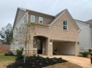 1120 Heatherland Drive, Marietta, GA 30066 (MLS #6763534) :: North Atlanta Home Team