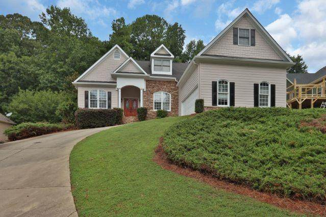 302 Misty Valley Way, Canton, GA 30114 (MLS #6763745) :: North Atlanta Home Team
