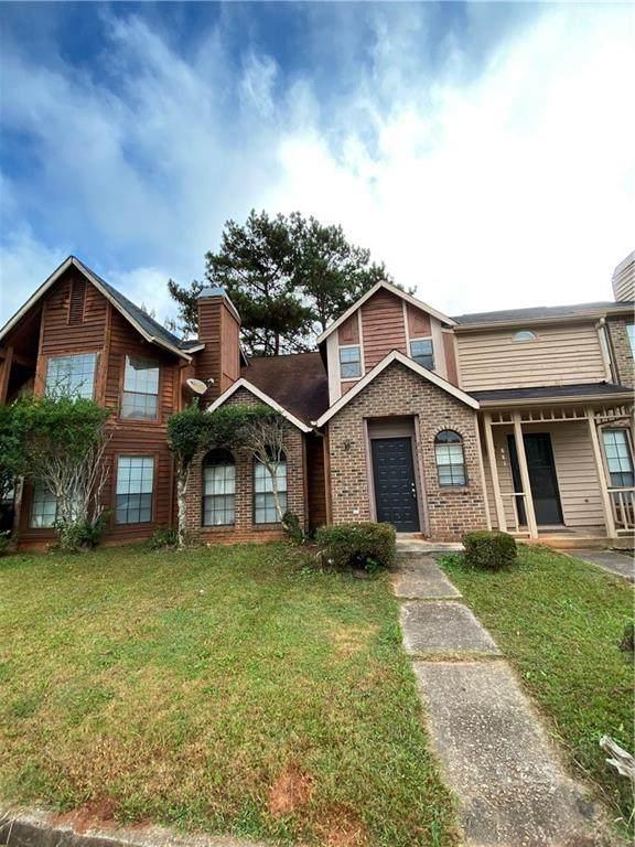 881 Heritage Oaks Drive, Stone Mountain, GA 30088 (MLS #6764456) :: Team RRP | Keller Knapp, Inc.