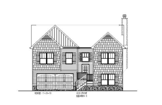 674 Stable View Loop, Dallas, GA 30132 (MLS #6765233) :: RE/MAX Prestige