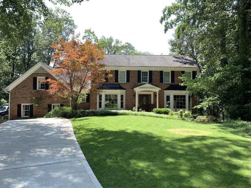 3929 Timberwood Terrace - Photo 1