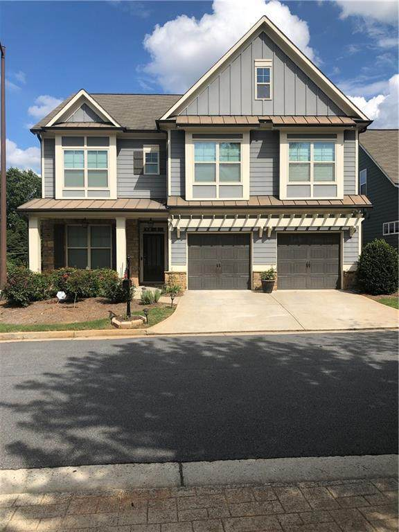 2813 Prado Lane, Marietta, GA 30066 (MLS #6766794) :: The Heyl Group at Keller Williams