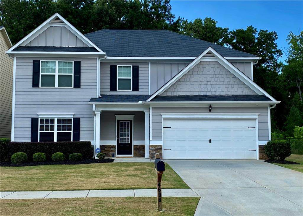 4696 Water Mill Drive - Photo 1