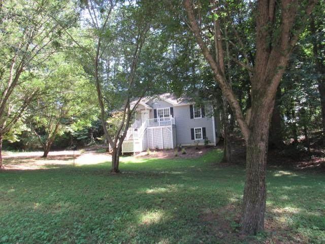 187 Braemill Court, Dallas, GA 30157 (MLS #6768876) :: North Atlanta Home Team