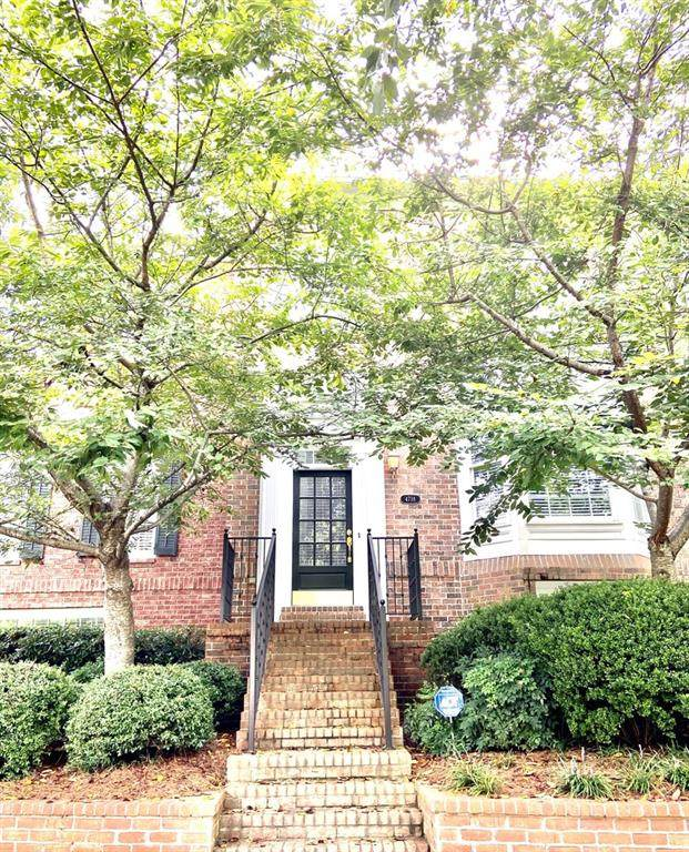 4718 Ivy Ridge Drive SE, Atlanta, GA 30339 (MLS #6769356) :: Vicki Dyer Real Estate