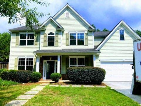 4312 Savannah Trail, Atlanta, GA 30349 (MLS #6770091) :: North Atlanta Home Team