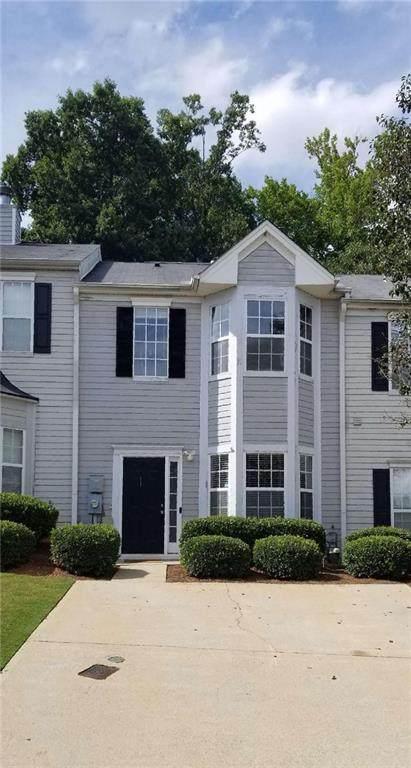 98 Timber Gate Drive, Lawrenceville, GA 30045 (MLS #6771424) :: North Atlanta Home Team