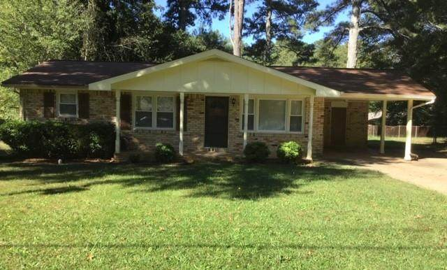 800 SE Oriole Lane SE, Marietta, GA 30067 (MLS #6772849) :: Tonda Booker Real Estate Sales