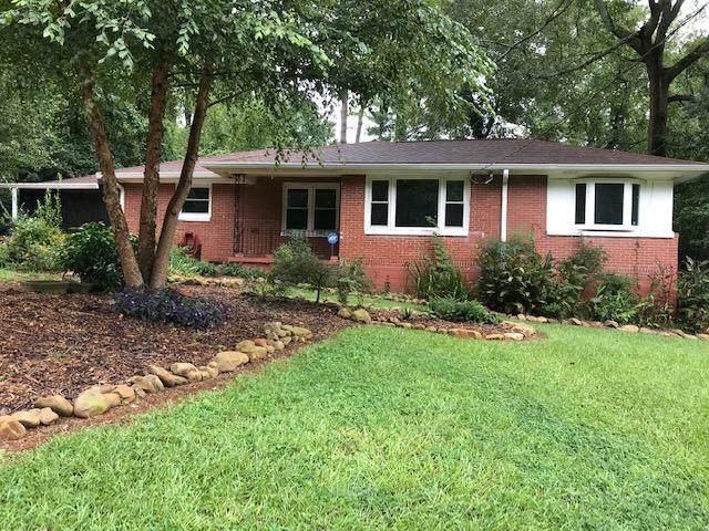 1300 Richard Road, Decatur, GA 30032 (MLS #6774081) :: Tonda Booker Real Estate Sales