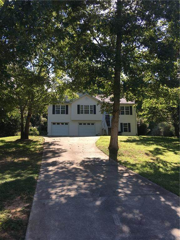134 Dogwood Glen Drive, Aragon, GA 30104 (MLS #6774321) :: The Heyl Group at Keller Williams