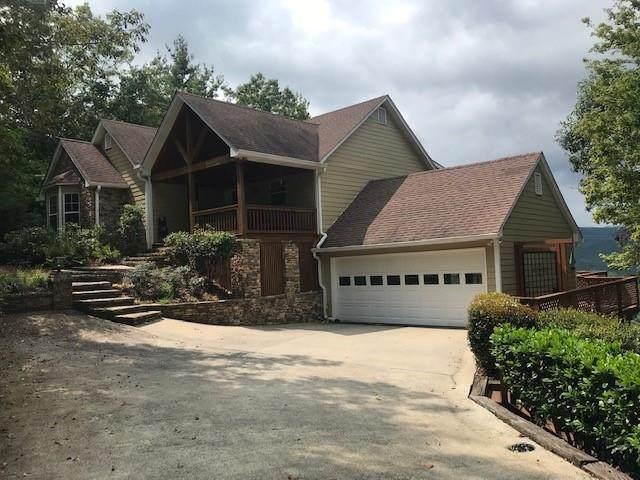 1066 Long Laurel Ridge Drive, Lakemont, GA 30552 (MLS #6774426) :: Rock River Realty