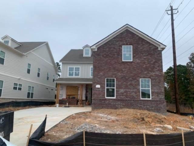 1127 Heatherland Drive, Marietta, GA 30066 (MLS #6774486) :: North Atlanta Home Team