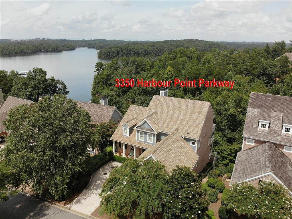 3350 Harbour Point Parkway - Photo 1