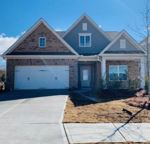 524 Everton Place, Grayson, GA 30017 (MLS #6774699) :: Path & Post Real Estate