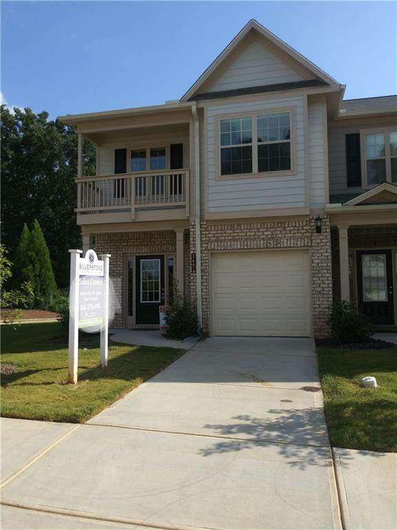 2453 Castle Keep Way SE #63, Atlanta, GA 30316 (MLS #6775786) :: Path & Post Real Estate