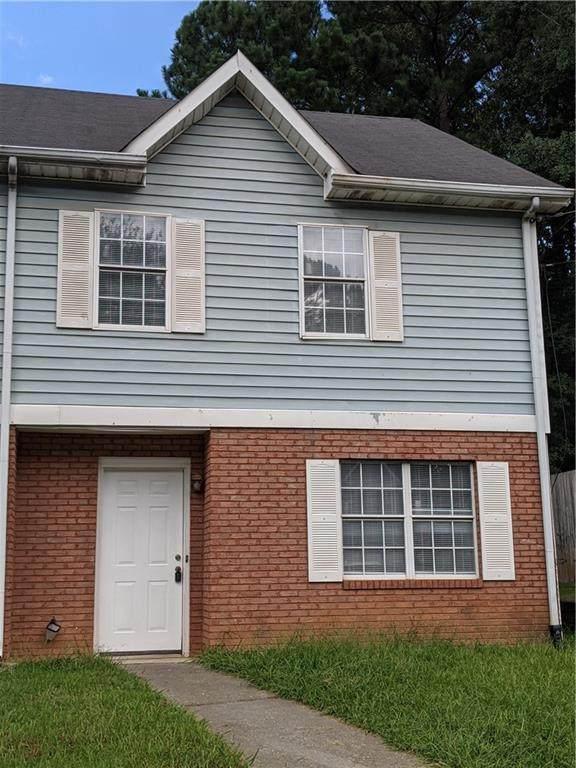 4324 Logan Way, Acworth, GA 30101 (MLS #6777062) :: North Atlanta Home Team
