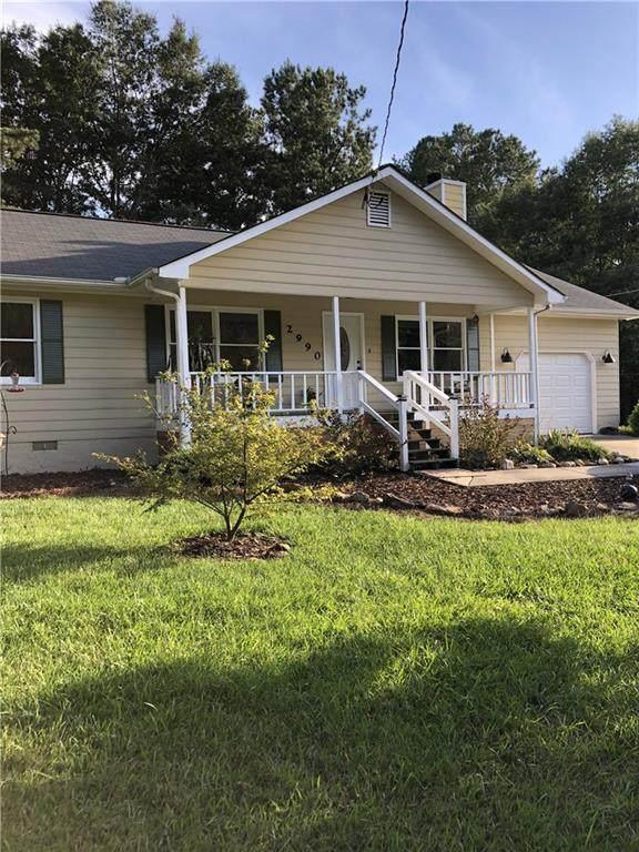 2990 Cleburne Parkway, Powder Springs, GA 30127 (MLS #6777405) :: North Atlanta Home Team