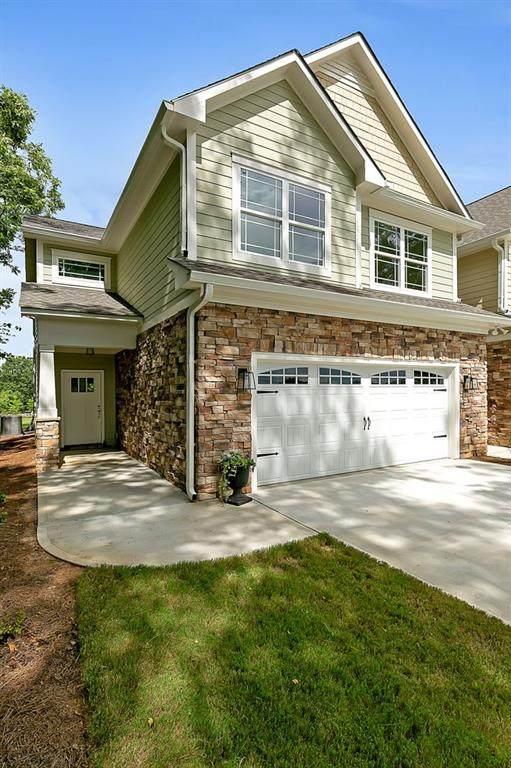 4446 Northside Drive, Acworth, GA 30101 (MLS #6778382) :: Good Living Real Estate