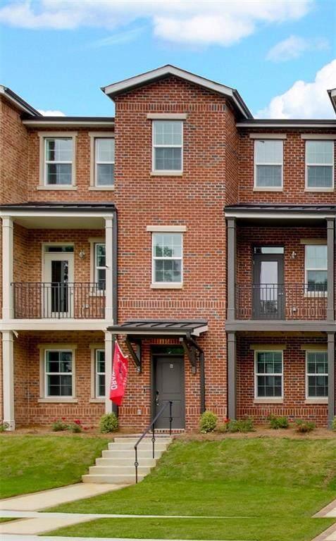 1777 Temple Avenue E, College Park, GA 30337 (MLS #6778934) :: The Butler/Swayne Team