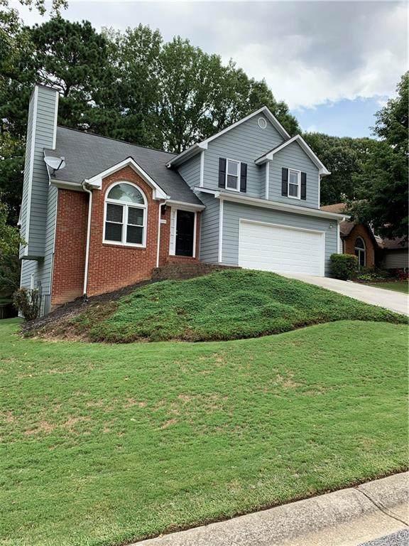 1155 Hunters Creek Court, Lawrenceville, GA 30043 (MLS #6779261) :: North Atlanta Home Team