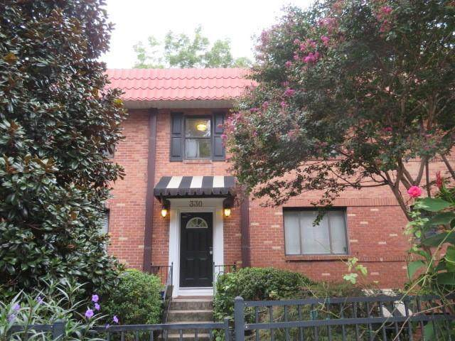 330 3rd Street NE #6, Atlanta, GA 30308 (MLS #6779783) :: 515 Life Real Estate Company