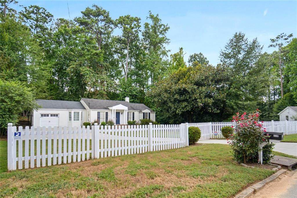 338 Pine Forest Road - Photo 1