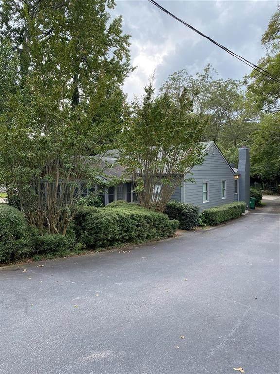 2292 Brockett Road, Tucker, GA 30084 (MLS #6787125) :: Dillard and Company Realty Group