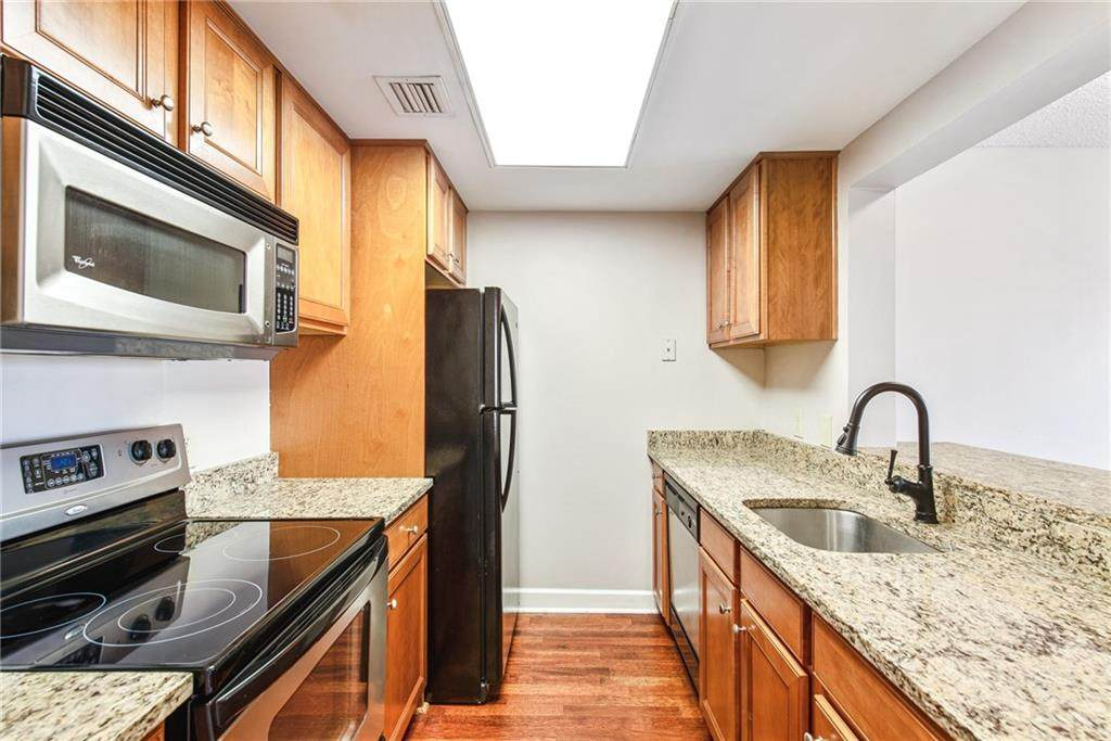 1280 Peachtree Street - Photo 1