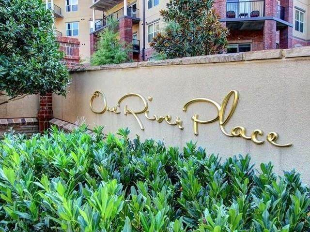 200 River Vista Drive #240, Atlanta, GA 30339 (MLS #6788598) :: Compass Georgia LLC