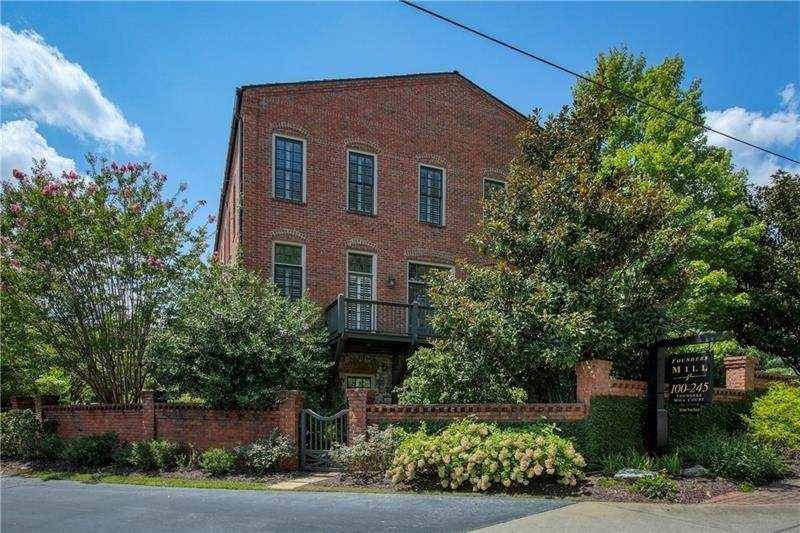 100 Founders Mill Court - Photo 1