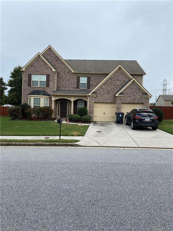 4765 Irish Red Court, Union City, GA 30291 (MLS #6794108) :: North Atlanta Home Team