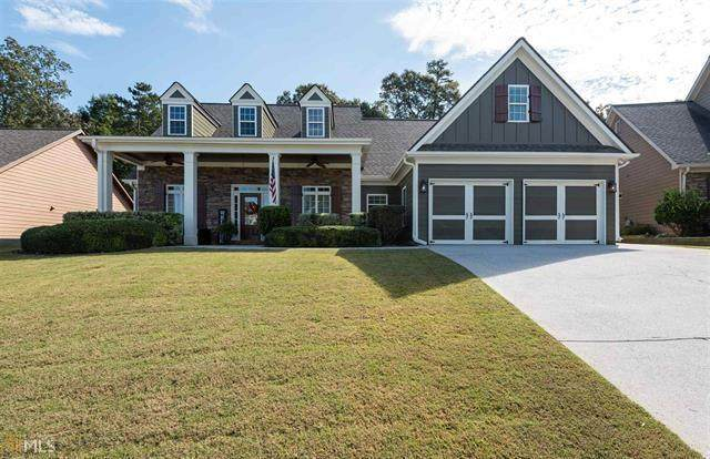 244 Mountain Vista Boulevard, Canton, GA 30115 (MLS #6794441) :: North Atlanta Home Team