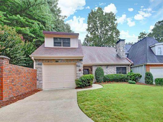 8 Westchester Square, Decatur, GA 30030 (MLS #6794470) :: Rock River Realty