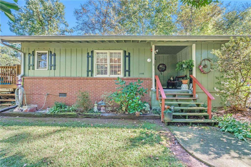 2310 Old Sewell Road - Photo 1