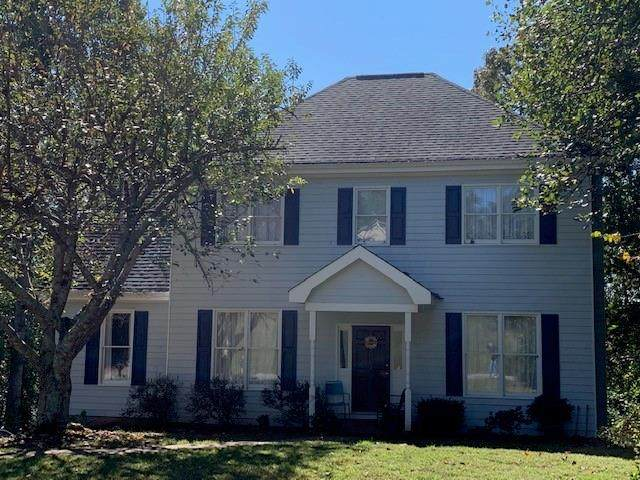 5720 Ridgewater Drive, Gainesville, GA 30506 (MLS #6794573) :: North Atlanta Home Team