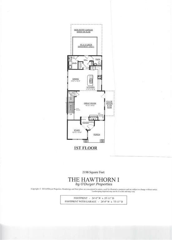 945 Rittenhouse Way Lot 10, Atlanta, GA 30316 (MLS #6795566) :: North Atlanta Home Team