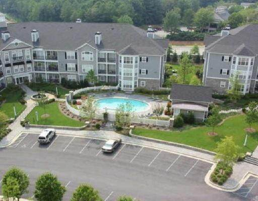 4100 Paces Walk SE #1302, Atlanta, GA 30339 (MLS #6797084) :: Team RRP | Keller Knapp, Inc.
