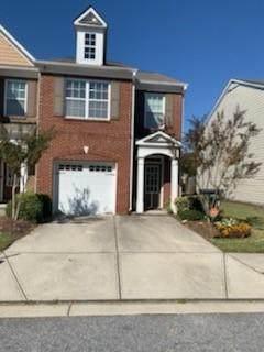 1799 N Coleville Oak Parkway, Lawrenceville, GA 30046 (MLS #6797227) :: North Atlanta Home Team