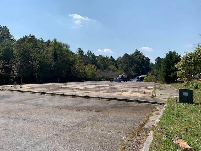 2752 Sugarloaf Parkway, Lawrenceville, GA 30045 (MLS #6798138) :: Rock River Realty